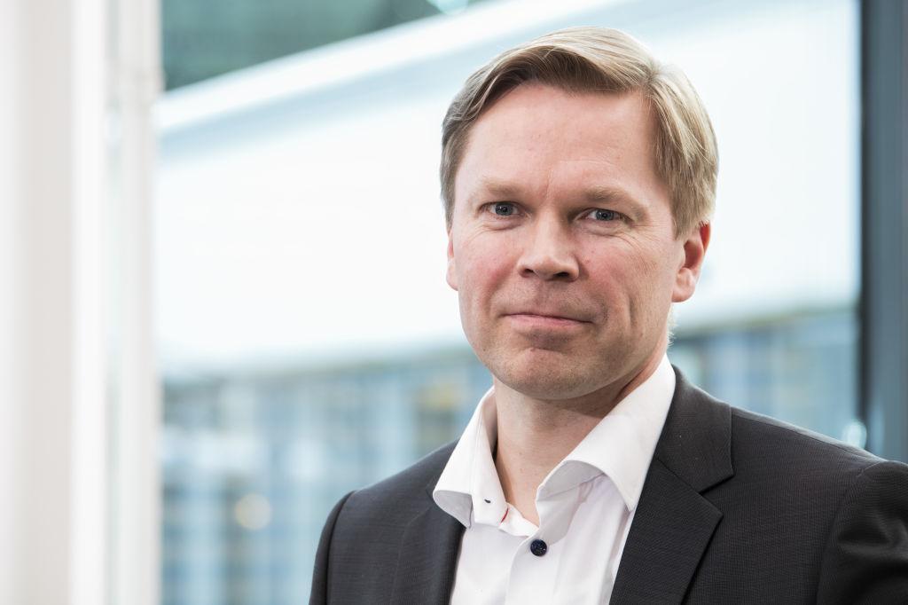 chief technology officer  Markku Koivisto appointed Chief Technology Officer at Suominen ...
